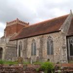 Wood Norton Church