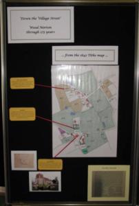 1842 Tithe Map