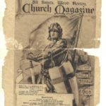 Church magazine, August 1916