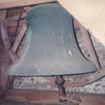 Bell, dated 1753