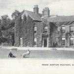Wood Norton Rectory