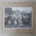 Wood Norton School, 1896