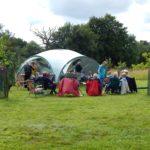 Orchard picnic 2018