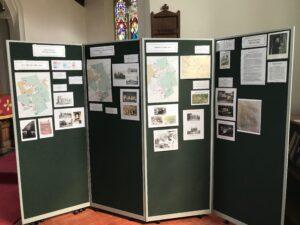 Wood Norton exhibition