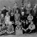 School photo (no date)