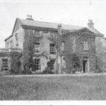 Wood Norton Hall, 1949