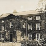 Postcard of Wood Norton Hall