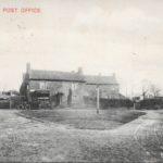 Wood Norton Post Office